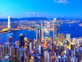 ทัวร์ฮ่องกง มาเก๊า 4 วัน 3 คืน พัก The Venetian Macao Resort ไหว้พระใหญ่โป่วหลินเกาะลันเตา บิน EK ฮ่องกง มาเก๊า +หลายเมือง ฮ่องกง ตะลุยช้อปปิ้ง ทัวร์ Premium