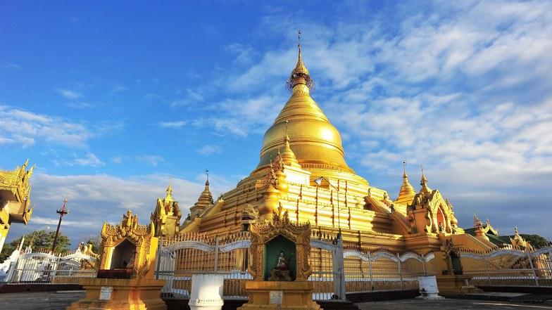 ทัวร์พม่า ย่างกุ้ง พุกาม มัณฑะเลย์ อินเล 5 วัน 4 คืน สักการะมหาบูชาศักดิ์สิทธิ์แห่งประเทศพม่า บิน Myanmar Airways International