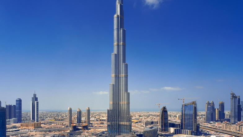 ทัวร์ ดูไบ อาบูดาบี  5 วัน 3 คืน ขึ้นชมวิวบนตึกสูงระฟ้า  Burj Khalifa บิน Emirates Airline