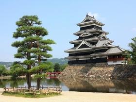 ทัวร์ญี่ปุ่น โอซาก้า โตเกียว 5วัน 4คืน หมู่บ้านชิราคาวาโกะ ลานสกีฟูจิเท็น ปราสาทมัตสึโมโต้   บินTZ  โอซาก้า โตเกียว ทัวร์เทศกาลวันเด็ก ทัวร์โอซาก้า / ทัวร์ญี่ปุ่น โตเกียว โอซาก้า