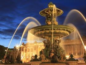 ทัวร์ฝรั่งเศส ปารีส 7 วัน 4 คืน พระราชวังแวร์ซายน์ ล่องเรือบาโตมุซ บิน SQ ฝรั่งเศส เที่ยววันหยุด มาฆบูชา