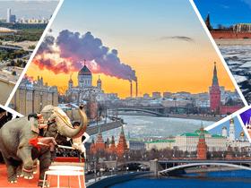 ทัวร์รัสเซีย มอสโคว์ ซากอร์ส 5 วัน 3 คืน พระราชวังเครมลิน ล่องเรือแม่น้ำมอสโคว์ บิน TG รัสเซีย  เที่ยวช่วงปิดเทอมฤดูร้อน เที่ยววันหยุด วิสาขบูชา โปรไฟไหม้-ทัวร์ไฟไหม้