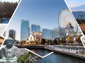 ทัวร์ญี่ปุ่น โตเกียว 6 วัน 3 คืน ณ ภูเขาไฟฟูจิ สนุกกับกิจกรรมหิมะ ณ ลานสกี ฟูจิเทน บิน XJ   โตเกียว ทัวร์สกีรีสอร์ท Top seller ทัวร์ญี่ปุ่น ราคาถูก ทัวร์ราคาสุดคุ้ม