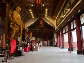 ฮ่องกง เซิ่นเจิ้น จูไห่ มาเก๊า 4 วัน 3 คืน พระราชวังหยวนหมิง ขึ้นลิฟท์ชมวิวเกาะมาเก๊า ณ หอไอเฟล บิน EK ฮ่องกง มาเก๊า +หลายเมือง Top seller ฮ่องกง ตะลุยช้อปปิ้ง