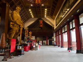 ทัวร์ฮ่องกง จูไห่ เซิ่นเจิ้น 3 วัน 2 คืน ไหว้พระขอพรวัดแชกงหมิว พระราชวังหยวนหมิงหยวน บิน EK ฮ่องกง +หลายเมือง ฮ่องกง ตะลุยช้อปปิ้ง