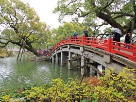 ทัวร์ญี่ปุ่น ฟุกุโอกะ 5 วัน 3 คืน หมู่บ้านยูฟูอิน เก็บลูกพลับสดๆ จากไร่ บิน TG ฟุกุโอกะ ทัวร์ราคาสุดคุ้ม ทัวร์ต้อนรับปิดเทอม