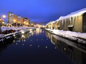 ทัวร์ญี่ปุ่น ฮอกไกโด 6 วัน 4 คืน ฟูราโน่ สกี รีสอร์ท ล่องเรือตัดน้ำแข็ง บิน HB ฮอกไกโด ทัวร์สกีรีสอร์ท เที่ยวช่วงปิดเทอมฤดูร้อน ทัวร์ฮอกไกโด