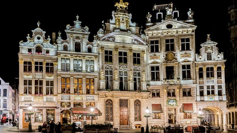 ทัวร์ยุโรป เยอรมัน เนเธอร์แลนด์ เบลเยี่ยม ลักเซมเบิร์ก 7 วัน 5 คืน เทศกาลดอกทิวลิป KEUKENHOF 2017 บิน Eva Air