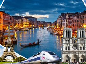 ทัวร์ยุโรป อิตาลี สวิส  ฝรั่งเศส โคลอสเซียม  10 วัน 7 คืน ชมสนามกีฬาโคลอสเซียม  ยุงค์ฟราวยอค  บิน TG  อิตาลี สวิส ฝรั่งเศส แพ็คเกจทัวร์ขายดี ทัวร์ Premium ทัวร์ยุโรป อิตาลี สวิส ฝรั่งเศส ทัวร์ราคาสุดคุ้ม