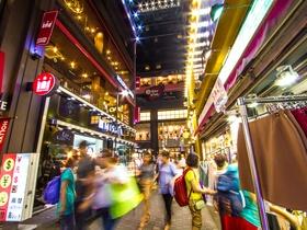 ทัวร์เกาหลี กรุงโซล 4 วัน 3 คืน ชมงานเทศกาลประดับไฟในเกาหลี Lighting Festival บิน XJ กรุงโซล เที่ยวช่วงปิดเทอมฤดูร้อน ทัวร์เกาหลี ราคาถูก