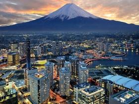 ทัวร์ญี่ปุ่น โตเกียว 5 วัน 3 คืน นั่งกระเช้าคาชิ คาชิ ชมทุ่งดอกพิงค์มอส  บิน XJ โตเกียว แพ็คเกจทัวร์ลดราคา