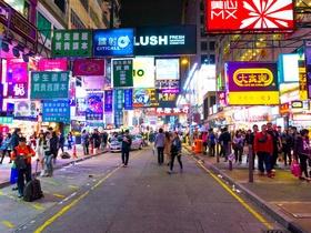 ทัวร์ฮ่องกง เซินเจิ้น จูไห่ 3 วัน 2 คืน วัดผู่ถ่อ รีพลัสเบย์  บิน  HX  ฮ่องกง +หลายเมือง ทัวร์ราคาสุดคุ้ม