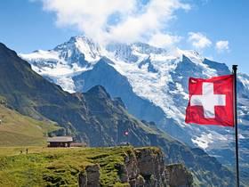 ทัวร์สวิตเซอร์แลนด์ 7 วัน 4 คืน ชม 4 ยอดเขา กอร์เนอร์กรัท แมทเทอร์ฮอร์น กลาเซียร์3000 ทิตลิต บิน EK สวิส เที่ยวช่วงปิดเทอมฤดูร้อน ทัวร์ยุโรปราคาถูก ทัวร์ราคาสุดคุ้ม