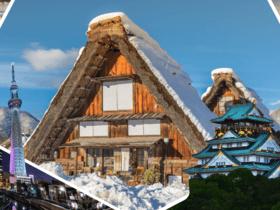 ทัวร์ญี่ปุ่น โอซาก้า โตเกียว  5 วัน 4คืน  ปราสาทโอซาก้า  หมู่บ้านชิราคาวาโกะ  วัดอาซากุสะ  บิน TZ  โอซาก้า โตเกียว เที่ยววันหยุด ฉัตรมงคล  ทัวร์โอซาก้า / ทัวร์ญี่ปุ่น โตเกียว โอซาก้า