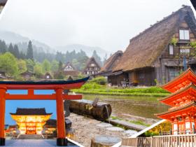 ทัวร์ญี่ปุ่น  โอซาก้า โตเกียว 5 วัน 4 คืน ภูเขาไฟฟูจิ นั่งกระเช้าภูเขาคาจิคาจิ บิน XJ โอซาก้า โตเกียว ทัวร์สงกรานต์ ทัวร์ญี่ปุ่น ราคาถูก ทัวร์โอซาก้า / ทัวร์ญี่ปุ่น โตเกียว โอซาก้า