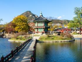 ทัวร์เกาหลี กรุงโซล 5 วัน 3 คืน อุทยานซอรัคซาน  รถไฟสายโรแมนติก บิน ZE กรุงโซล ทัวร์สงกรานต์ เที่ยวช่วงปิดเทอมฤดูร้อน วันจักรี