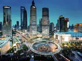 ทัวร์จีน เซี่ยงไฮ้ 5 วัน 4  SHANGHAI TOWER ล่องเรือชมเมืองโบราณจูเจียเจียว บิน XW เซี่ยงไฮ้ เที่ยวช่วงปิดเทอมฤดูร้อน
