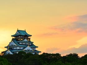 ทัวร์ญี่ปุ่น โอซาก้า ทาคายาม่า 5 วัน 3 คืน ปราสาทโอซาก้า หมู่บ้านมรดกโลก ชิราคาวาโกะ  บิน XJ โอซาก้า ทาคายาม่า เที่ยววันหยุด ฉัตรมงคล  เที่ยววันหยุด วิสาขบูชา ทัวร์โอซาก้า / ทัวร์ญี่ปุ่น โตเกียว โอซาก้า