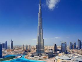 ทัวร์ดูไบ อาบูดาบี 5 วัน 3 คืน   ขึ้นตึก Burj Khalifa นั่งรถ 4WD ตะลุยทะเลทราย   บิน EK ดูไบ ทัวร์วันแรงงาน ทัวร์ยุโรปราคาถูก