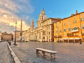 ทัวรอิตาลี กรุงโรม เมืองโบราณปอมเปอี  8 วัน 5 คืน ซอร์เรนโต มหาวิหารเซนต์ปีเตอร์  บิน TG  อิตาลี ทัวร์ราคาสุดคุ้ม