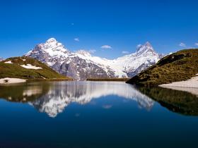 ทัวร์สวิสเซอร์แลนด์  อินเทอร์ลาเกน   7 วัน 5 คืน ยอดเขาจุงเฟรา   บิน LX  สวิส ทัวร์ยุโรปราคาถูก ทัวร์ Premium ทัวร์ราคาสุดคุ้ม ทัวร์สวิตเซอร์แลนด์