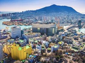 ทัวร์เกาหลี พูซาน ฮานอก  5 วัน 3 คืน วัดดองฮวาซา Oryukdo Skywalk  บิน KE  พูซาน วันอาสาฬหบูชา / วันเข้าพรรษา ทัวร์ วันแม่ ทัวร์ Premium เที่ยววันหยุด ปิยมหาราช