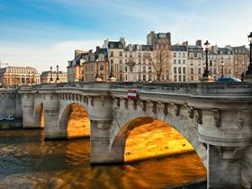 ทัวร์ฝรั่งเศส (บินกลับอิตาลี) 10วัน 7 คืน ปราสาทลุ่มน้ำลัวร์ ท่อส่งน้ำโรมันปงต์ดูการ์ บิน TG  ฝรั่งเศส เที่ยววันหยุด ฉัตรมงคล  เที่ยวช่วงปิดเทอมฤดูร้อน ทัวร์ Premium ทัวร์ราคาสุดคุ้ม