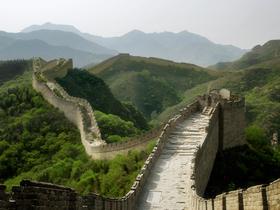 ทัวร์จีน ปักกิ่ง เซี่ยงไฮ้  6 วัน 5 คืน กำแพงเมืองจีนด่านจวีหนวกวน ลอดอุโมงค์เลเซอร์ บิน TG ปักกิ่ง - เซี่ยงไฮ้  เที่ยวช่วงปิดเทอมฤดูร้อน