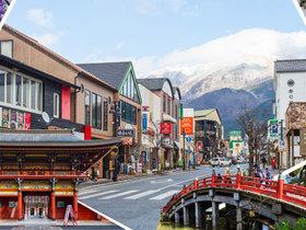 ทัวร์ญี่ปุ่น ฟุกุโอกะ เบปปุ 5 วัน 3 คืน เทศกาลดอกวิสทีเรีย  บิน VN ฟุกุโอกะ เที่ยวช่วงปิดเทอมฤดูร้อน ทัวร์ญี่ปุ่น ราคาถูก ทัวร์ราคาสุดคุ้ม