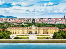 ทัวร์ยุโรปตะวันออก ออสเตรีย เช็ก สโลวาเกีย ฮังการี 6 วัน 3 คืน พระราชวังเชินบรุนน์ ล่องเรือแม่น้ำดานูบ บิน QR ออสเตรีย ฮังการี สโลวัค สาธารณรัฐเช็ค