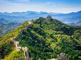 ทัวร์จีน ปักกิ่ง 5 วัน 3 คืน  กำแพงเมืองจีนด่านจวีหยงกวน  สวนผลไม้ บิน  CA  ปักกิ่ง  เที่ยววันหยุด ฉัตรมงคล