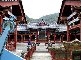 ทัวร์เกาหลี กรุงโซล 5 วัน 3 คืน  สวนสนุก LOTTE WORLD ชมความงามดอกซากุระ บิน XJ กรุงโซล ทัวร์วันแรงงาน แพ็คเกจทัวร์ลดราคา  วันจักรี