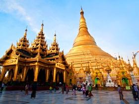 ทัวร์พม่า พม่า ย่างกุ้ง หงสา  3 วัน 2  ขอพรเทพทันใจ เจดีย์ชเวดากอง  บิน SL ย่างกุ้ง หงสา  ทัวร์ วันแม่ ทัวร์ราคาสุดคุ้ม