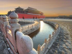 ทัวร์จีน ปักกิ่ง 5 วัน 3 คืน กำแพงเมืองจีนด่านจีหย่งกวน สวนผลไม้ตามฤดูกาล บิน HU ปักกิ่ง  เที่ยววันหยุด วิสาขบูชา วันอาสาฬหบูชา / วันเข้าพรรษา ทัวร์ วันแม่