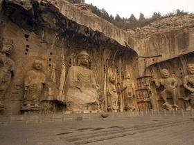 ทัวร์จีน เจิ้งโจว ไคเฟิง ลั่วหยาง ซีอาน 7 วัน 5 คืน  จัตุรัสเจดีย์ห่านป่าใหญ่ สุสานจิ๋นซีฮ่องเต้ ศาลเปาบุ้นจิ้น  บิน WE  ซีอาน +หลายเมือง เที่ยววันหยุด ปิยมหาราช ทัวร์ราคาสุดคุ้ม
