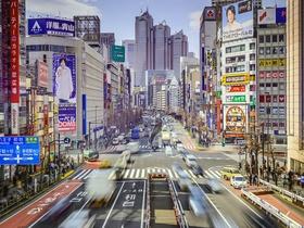 ทัวร์ญี่ปุ่น โตเกียว 6 วัน 3 คืน ภูเขาไฟฟูจิ ชั้น 5 หุบเขาโอวาคุดานิ บิน TG  โตเกียว ทัวร์ชมดอกซากุระ  วันอาสาฬหบูชา / วันเข้าพรรษา ทัวร์ญี่ปุ่น ราคาถูก ทัวร์ราคาสุดคุ้ม