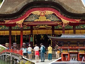 ทัวร์ญี่ปุ่น ฟุกุโอกะ 5 วัน 3 คืน  หมู่บ้านยูฟูอิน พิพิธภัณฑ์ระเบิดปรมาณู บิน TG ฟุกุโอกะ ทัวร์ วันแม่ วันอาสาฬหบูชา / วันเข้าพรรษา