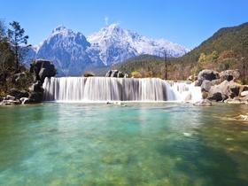 ทัวร์จีน คุนหมิง ต้าหลี่ แชงกรีล่า ลี่เจียง  6 วัน 5 คืน  ภูเขาหิมะมังกรหยก(นั่งกระเช้าใหญ่)  วัดลามะซงจ้านหลิน   บิน  (MU)  คุณหมิง วันอาสาฬหบูชา / วันเข้าพรรษา ทัวร์ราคาสุดคุ้ม