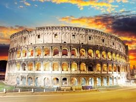 ทัวร์อิตาลี 9 วัน 6 คืน สนามกีฬาโคลอสเซียม ล่องเรือกอนโดล่า บิน TG อิตาลี วันหยุดเทศกาล เฉลิมพระชนมพรรษารัฐกาลที่ 10 ทัวร์ วันแม่