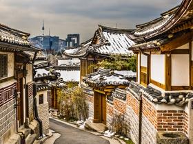 ทัวร์เกาหลี กรุงโซล 5 วัน 3 คืน  อุทยานแห่งชาติโซรัคซาน  Lotte World Tower บิน  TG กรุงโซล วันที่ 13 ตุลาคม เนื่องในวันคล้ายวันสวรรคต พระบาทสมเด็จพระปรมินทรมหาภูมิพลอดุลยเดช เที่ยววันหยุด ปิยมหาราช