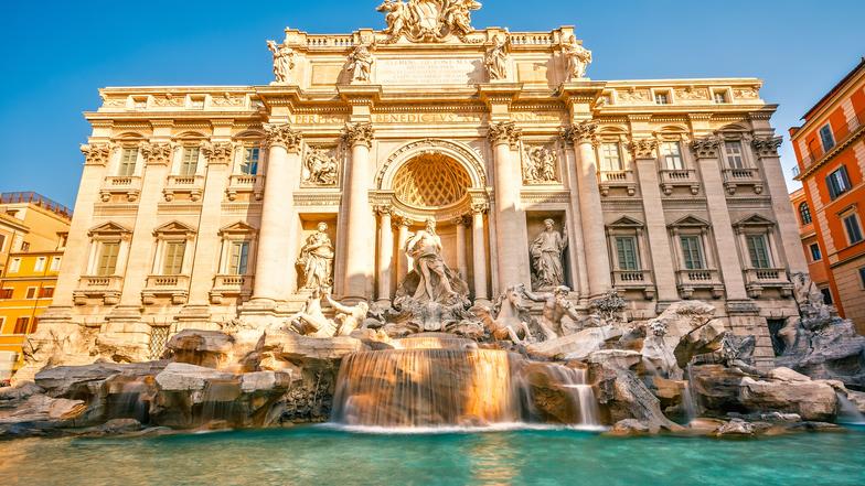 ทัวร์อิตาลี กรุงโรม 8 วัน 5 คืน หอเอนปิซ่า ถ้ำบลูกร็อตโต  บิน การบินไทย