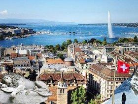 ทัวร์สวิตเซอร์แลนด์ 7 วัน 4 คืน ยอดเขาแมทเทอร์ฮอร์น  นั่งรถไฟฟ้าขึ้นยอดเขาจุงฟราว Top of Europe  บิน  TG สวิส ทัวร์สวิตเซอร์แลนด์