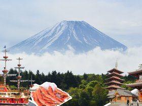 ทัวร์ญี่ปุ่น โตเกียว 5 วัน 3 คืน  ภูเขาไฟฟูจิ ล่องเรือทะเลสาบอาชิ บิน  XJ โตเกียว วันที่ 13 ตุลาคม เนื่องในวันคล้ายวันสวรรคต พระบาทสมเด็จพระปรมินทรมหาภูมิพลอดุลยเดช วันหยุดเทศกาล เฉลิมพระชนมพรรษารัฐกาลที่ 10 แพ็คเกจทัวร์ลดราคา  ทัวร์ วันแม่ เที่ยววันหยุด ปิยมหาราช