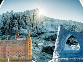 ทัวร์กรีนแลนด์  12 วัน 9 คืน ล่องฟยอร์ดน้ำแข็ง ล่องเรือชมภูเขาน้ำแข็ง (ICE BERG) บิน TG  กรีนแลนด์ วันอาสาฬหบูชา / วันเข้าพรรษา ทัวร์ วันแม่ ทัวร์ Premium ทัวร์ราคาสุดคุ้ม