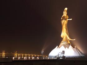 ทัวร์ฮ่องกง เซินเจิ้น จูไห่ มาเก๊า 4 วัน 3 คืน  พระราชวังหยวนหมิง THE VENETIAN MACAU  บิน  CX ฮ่องกง มาเก๊า +หลายเมือง