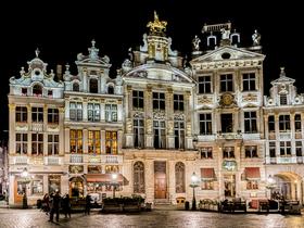 ทัวร์ยุโรปตะวันตก  เนเธอร์แลนด์ เบลเยี่ยม ฝรั่งเศส 8 วัน 5 คืน พระราชวังแวร์ซายน์ ล่องเรือบาโตมุช บิน QR   เบลเยี่ยม เนเธอร์แลนด์ ฝรั่งเศส ทัวร์ยุโรปราคาถูก ทัวร์ราคาสุดคุ้ม