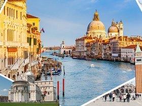 ทัวร์อิตาลี ลิกูเรีย เวนิส เมสเตร้  7 วัน 4 คืน หมู่บ้านชิงเคว เตรเร  บิน EK อิตาลี วันหยุดเทศกาล เฉลิมพระชนมพรรษารัฐกาลที่ 10 ทัวร์ วันแม่ ทัวร์ราคาสุดคุ้ม