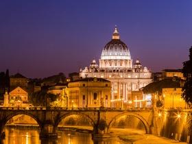 ทัวร์อิตาลี มิลาน เกาะเวนิส โรม 9  วัน 6 คืน นั่งเรือชมถ้ำบลูกร็อตโต้ เข้าชมมหาวิหารเซนต์ปีเตอร์  บิน TG  อิตาลี วันที่ 13 ตุลาคม เนื่องในวันคล้ายวันสวรรคต พระบาทสมเด็จพระปรมินทรมหาภูมิพลอดุลยเดช ทัวร์ Premium ทัวร์ราคาสุดคุ้ม