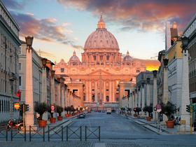 ทัวร์อิตาลี กรุงโรม  ฟลอเรนซ์  7 วัน 4 คืน มหาวิหารเซนต์ปีเตอร์   มหาวิหารแห่งเมืองมิลาน บิน EK อิตาลี วันที่ 13 ตุลาคม เนื่องในวันคล้ายวันสวรรคต พระบาทสมเด็จพระปรมินทรมหาภูมิพลอดุลยเดช วันอาสาฬหบูชา / วันเข้าพรรษา ทัวร์ วันแม่ เที่ยววันหยุด ปิยมหาราช ทัวร์ยุโรปราคาถูก ทัวร์ราคาสุดคุ้ม