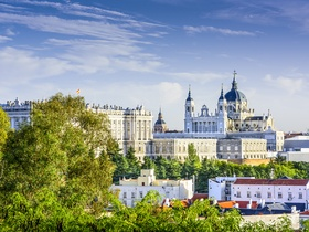 ทัวร์โปรตุเกส สเปน 8 วัน 5 คืน พระราชวังหลวง มหาวิหารแห่งโทเลโด บิน EK สเปน โปรตุเกส วันที่ 13 ตุลาคม เนื่องในวันคล้ายวันสวรรคต พระบาทสมเด็จพระปรมินทรมหาภูมิพลอดุลยเดช วันอาสาฬหบูชา / วันเข้าพรรษา เที่ยววันหยุด ปิยมหาราช